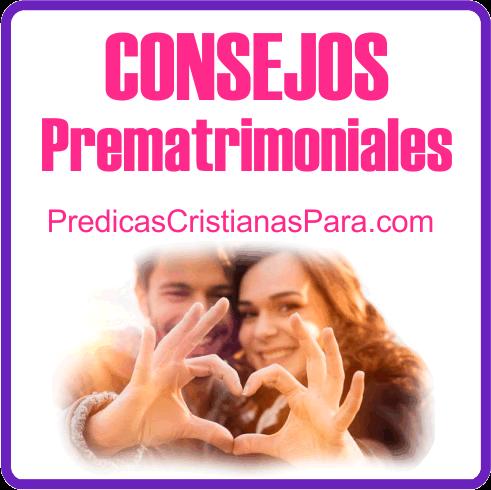 consejos matrimoniales cristianos evangelicos