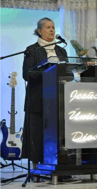 predicas cristianas para mujeres del nombre de jesus